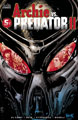 Image: Archie vs. Predator 2 #5 (cover A - Hack) - Archie Comic Publications