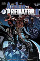 Image: Archie vs. Predator 2 #5 (cover B - Mandrake) - Archie Comic Publications