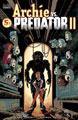 Image: Archie vs. Predator 2 #5 (cover C - McClaine) - Archie Comic Publications