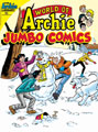 Image: World of Archie Jumbo Comics Digest #95 - Archie Comic Publications