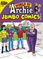 Image: World of Archie Jumbo Comics Digest #96 - Archie Comic Publications
