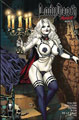 Image: Lady Death Rules Vol. 02 HC  (signed) - Coffin Comics