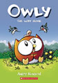 Image: Owly Color Edition Vol. 01: Way Home GN HC  - Graphix