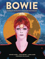 Image: Bowie Stardust, Rayguns & Moonage Daydreams GN HC  - Insight Comics