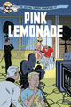 Image: Pink Lemonade #2 (cover B - Rich Tommaso) - It's Alive