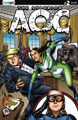 Image: Superior AOC #2 (cover C - Cucca) - Keenspot Entertainment