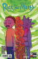 Image: Rick & Morty #58 (cover B - Spano) - Oni Press Inc.