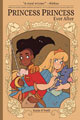 Image: Princess: Princess Ever After GN SC  - Oni Press Inc.