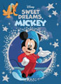 Image: Disney: Sweet Dreams Mickey HC  - Printers Row