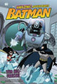 Image: DC Amazing Adventures of Batman: Big Freeze SC  (Young Readers) - Stone Arch Books