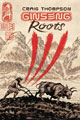 Image: Ginseng Roots #3 - Uncivilized Comics