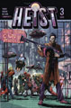 Image: Heist: How to Steal a Planet #3 - Vault Comics