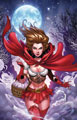Image: Grimm Universe Presents 2020  (cover E - Royle) - Zenescope Entertainment Inc