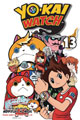 Image: Yo-Kai Watch Vol. 13 GN  - Viz Media LLC