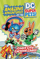 Image: DC Super Pets Young Readers: Coast City Carnival Chaos SC  - Capstone - Picture Window Book