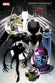 Image: Symbiote Spider-Man: King in Black #1 (DFE signed - Land) - Dynamic Forces