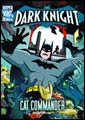 Image: DC Super Heroes - Dark Knight Young Readers: Cat Commander SC  - Capstone Press