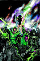 Image: Green Lantern: The Wrath of the First Lantern HC  - DC Comics