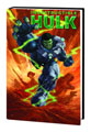 Image: Indestructible Hulk Vol. 03: S.M.A.S.H. Time HC  - Marvel Comics