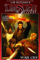 Image: Jim Butcher's Dresden Files: War Cry Signed HC  - Dynamite