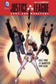 Image: Justice League: Gods and Monsters HC  - DC Comics