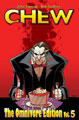 Image: Chew: The Omnivore Edition Vol. 05 HC  - Image Comics
