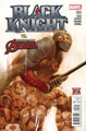 Image: Black Knight #2 - Marvel Comics