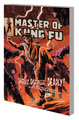 Image: Master of Kung Fu: Battleworld! SC  - Marvel Comics