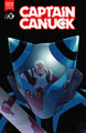 Image: Captain Canuck #7 [2016] [cover A] - Chapterhouse Comics