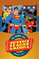 Image: Justice League of America: The Bronze Age Omnibus Vol. 01 HC  - DC Comics