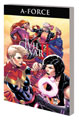 Image: A-Force Vol. 02: Rage Against the Dying of the Light SC  - Marvel Comics