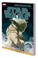 Image: Star Wars Legends Epic Collection: The Clone Wars Vol. 01 SC  - Marvel Comics