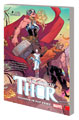 Image: Mighty Thor Vol. 01: Thunder in Her Veins SC  - Marvel Comics