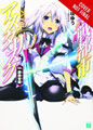 Image: Asterisk War: The Academy City on Water Light Novel Vol. 02  - Yen On