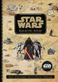 Image: Star Wars Galactic Maps: An Illustrated Atlas of the Star Wars Universe HC  - Disney Lucasfilm Press