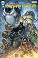 Image: Batman / Teenage Mutant Ninja Turtles II #1  [2017] - DC Comics/IDW