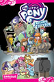 Image: My Little Pony: Friends Forever Omnibus Vol. 03 SC  - IDW Publishing