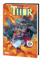 Image: Mighty Thor Vol. 04: The War Thor HC  - Marvel Comics
