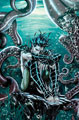Image: Namor: The Best Defense #1 (variant cover - Checchetto)  [2018] - Marvel Comics