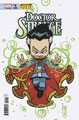 Image: Doctor Strange: The Best Defense #1 (variant cover - Young) - Marvel Comics