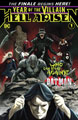 Image: Year of the Villain: Hell Arisen #1 - DC Comics