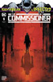 Image: Infected: The Commissioner #1 - DC Comics
