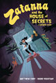 Image: Zatanna and the House of Secrets SC  - DC Comics