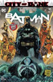 Image: Batman #85 - DC Comics
