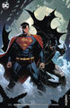 Image: Batman / Superman #5 (variant card stock cover - Jim Cheung) - DC Comics