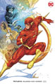 Image: Flash #84 (variant card stock cover - Kenneth Rocafort) - DC Comics