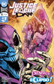 Image: Justice League Dark #18 - DC Comics