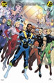 Image: Legion of Super-Heroes #2 (variant card stock cover - Jim Cheung) - DC Comics