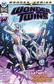 Image: Wonder Twins #10 - DC Comics