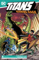 Image: Titans: Burning Rage #5 - DC Comics